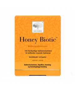 Honey Biotic™