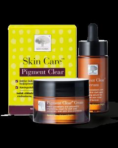 Pigment Clear™ beautypakke stor