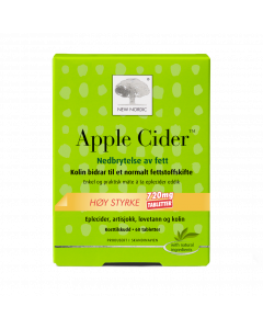 Apple Cider™