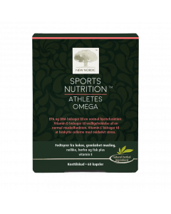 Sports Nutrtion™ Athletes Omega