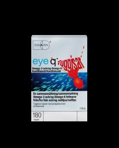eye q® tyggekapsler