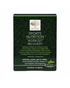 Sports Nutrition™ Workout recovery